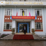 Chuyến công tác làm việc của Luật sư TGS Law tại Thành phố Cao Bằng