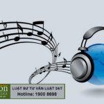 THÔNG BÁO- Ủy quyền Công ty Luật TNHH TGS bảo vệ quyền tác giả cho tác phẩm âm nhạc