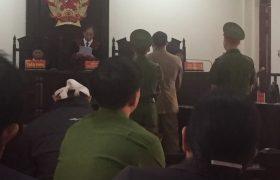 """Mức án Tử hình dành cho Dương Tiến Định về tội """"Giết Người"""""""