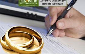 Dịch vụ ly hôn nhanh của Newvision Law