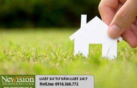 Nguyên tắc mua bán đất để phục vụ mục đích sản xuất, kinh doanh