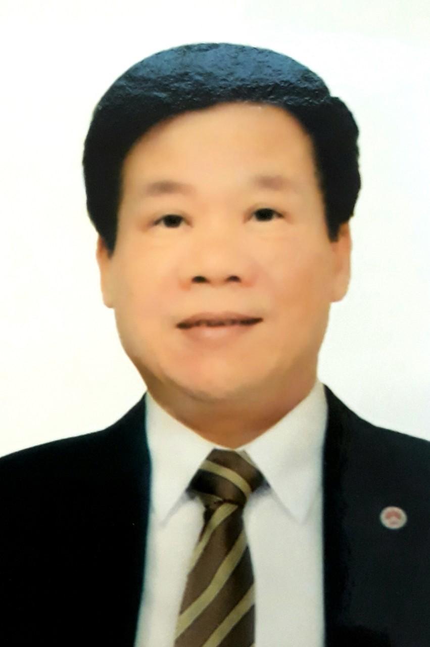 Cán bộ cán cao công ty Luật Newvision - Thạc sĩ, tiến sĩ luật học Đào Xuân Tiến