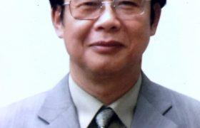 Cán bộ cấp cao của Hãng Luật Newvision- Tổng biên tập tạp chí điện tử Tri Ân ĐỖ VĂN PHÚ