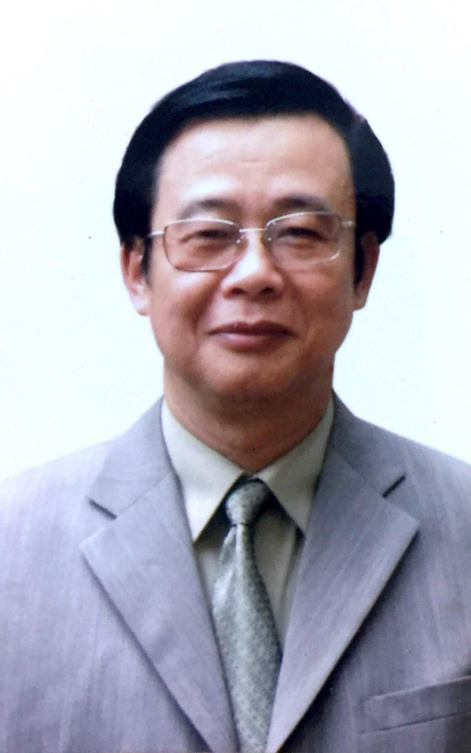 Đỗ Văn Phú - Tổng biên tập Tạp chí điện tử Tri Ân