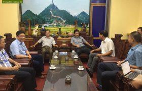 Công ty Luật TNHH TGS tham gia chương trình thiện nguyện tại tỉnh Hà Giang