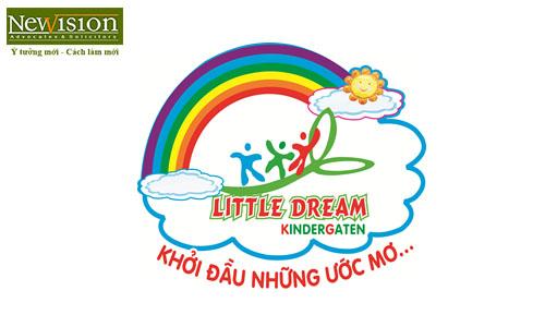NewvisionLaw đại điện đăng ký bảo hộ thành công nhãn hiệu LITTLE DREAMQ