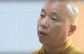 Nhận định của Luật sư về phát ngôn của nhà sư Thích Thanh Toàn
