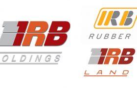 Đại diện đăng ký bảo hộ thành công cho 3 nhãn hiệu IRB
