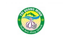 Đại diện đăng ký thành công nhãn hiệu TỎI QUẢNG MINH