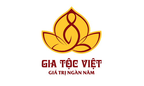 Đại diện bảo hộ nhãn hiệu GIA TỘC VIỆT – GIÁ TRỊ NGÀN NĂM