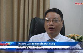 Ý kiến Luật sư về việc Chung cư Discovery Complex 302 Cầu Giấy bị kiện